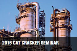 Catcracker Conference